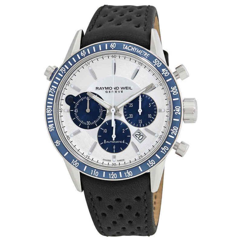 Raymond Weil Freelancer Automatic Men Watch 7740-SC3-65521