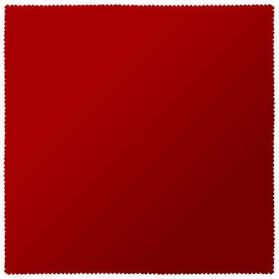 Premium Solid Red Futon Cover by (Premium Futon)
