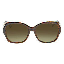 Gucci Brown Gradient Oversize Sunglasses GG3803/F/S2EZHA