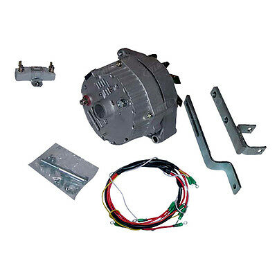 Ford Alternator Conversion Kit Fits Golden Jubilee Jubilee Naa Akt0007
