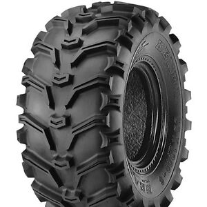 Tire bearclaw 22x12-9