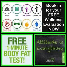 FREE Wellness Evaluations normally $99 For a Limited Time Only North Ward Townsville City Preview