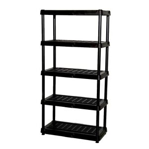 Set of 2 storage rack