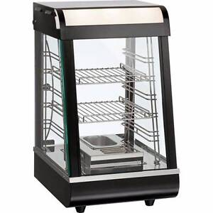 FED PW-RT/380/TG Pie Warmer & Hot Food Display-Quality Brand Footscray Maribyrnong Area Preview