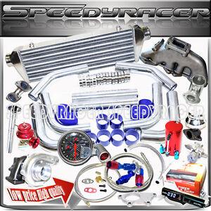 00-05 Volkswagen Golf GTI VR6 T3/T4 Turbo Kit