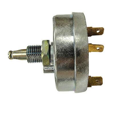 Ar48724 John Deere Tractor 12 Volt Light Switch 2350 2355 2520 2550 3020 4020