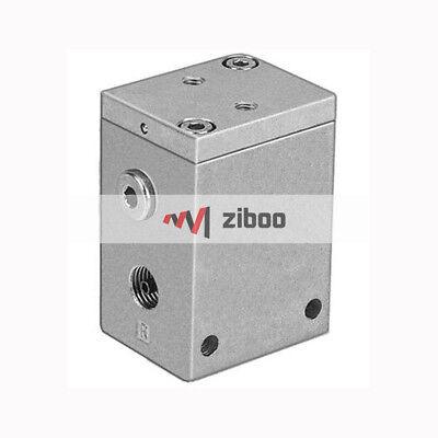 Festo Vak-14 Vacuum Generator 6890