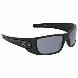 278890f95f3f Oakley Fuel Cell Matte Black Sunglasses Gray Lens Oo9096 29 for sale ...