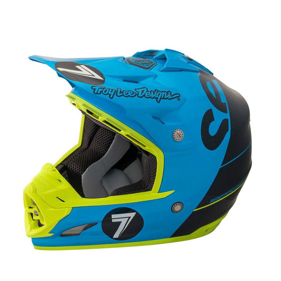 Seven Supra SE Helmet