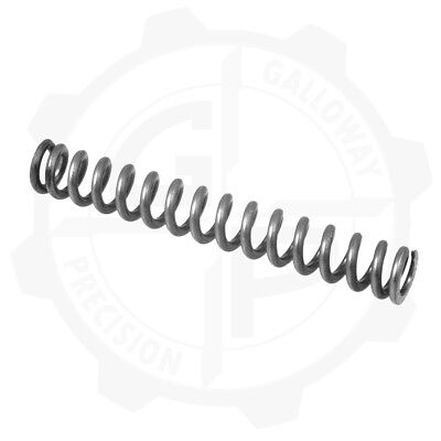 Increased Rate Hammer Spring for BG380 and M&P 380 Pistols by Galloway Precision for sale  Fletcher
