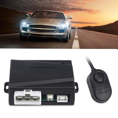 Universal 12V Car Automatic Light Control System Head Dash Lamp Sensor On Off 1x
