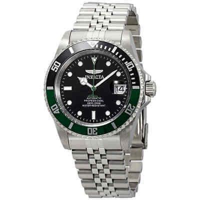 Invicta Pro Diver Automatic Black Dial Men's Watch 29177