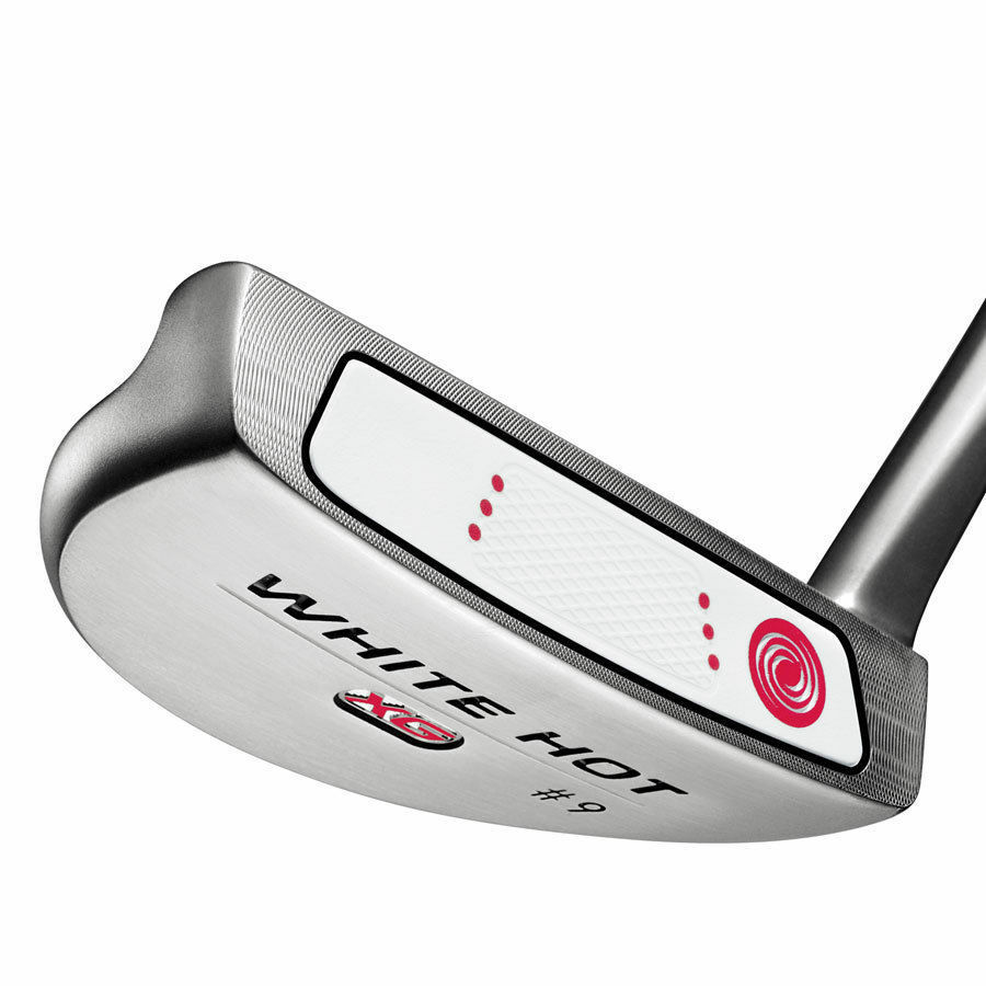 Odyssey White Hot XG Putter