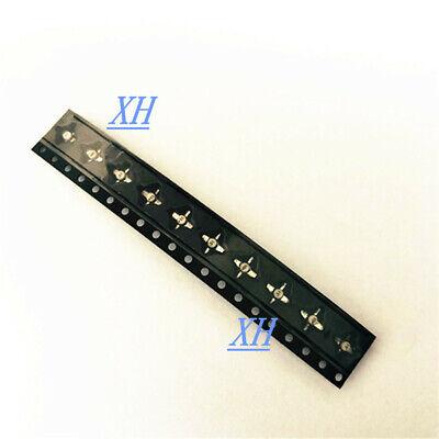 10pcs Sna-176 Cascadable Gaas Hbt Mmic Amplifier Dc-10 Ghz