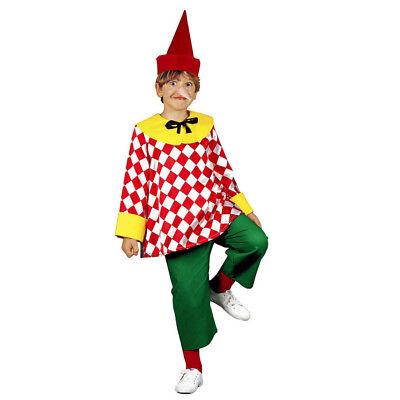 MÄRCHEN FIGUR KOSTÜM & HUT KINDER Karneval Fasching - Märchen Figur Kostüme Jungen