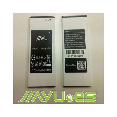 Bateria Jiayu F1+ 1200mAh battery f1 plus extraible