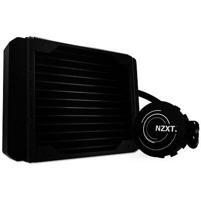 NZXT Kraken X31 120mm Variable Speed Liquid Cooler - RL-KRX31-01