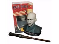 Harry Potter Interactive Voldemort duelling NEW Boxed