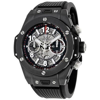 Hublot Big Bang Automatic Chronograph Mens Watch 411.CI.1170.RX