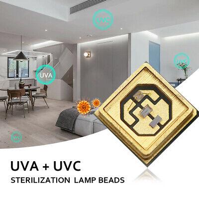 Uvc Led Chip Sterilizer High Power Smd3535 Uvcuva 275-280nm Ultra Violet Lamp