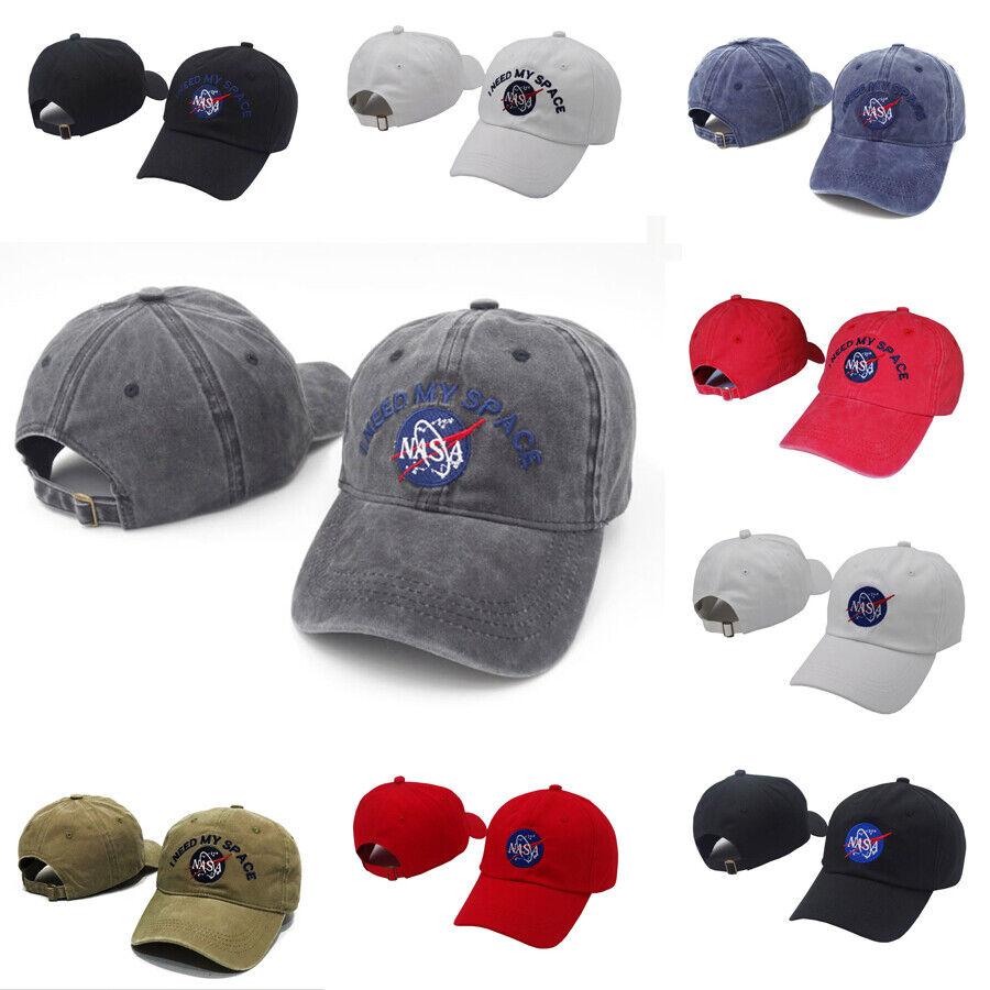 Hot Men Women Ulzzang Trucker Mesh Hat Snapback Skull Baseball Cap Adjustable
