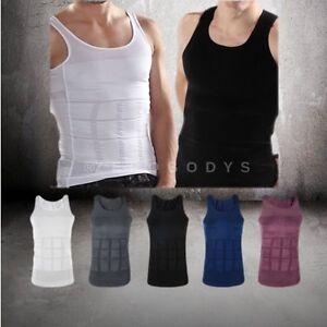 Zerobodys-Slimming-Vest-Body-Shaper-Black-All-Sizes