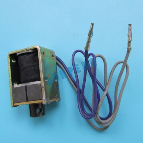 KEEP SOLENOID TDS-K10SL W/COVER # A9056013 FOR BARUDAN