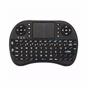 Rii mini i8+ smart TV Keyboard touchpad PC android box Dandenong Greater Dandenong Preview
