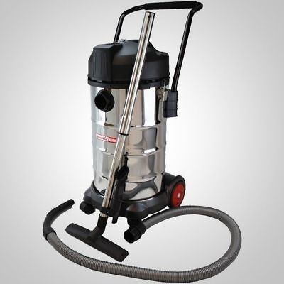 10 Gal. HEPA Industrial Wet Dry Vac With 2 Stage Motor Cleaning New (2 Stage Vacs)