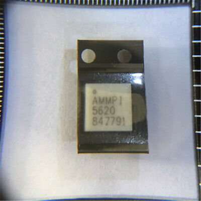 Avago Ammp-5620 High Gain Amplifier In Smt Package 6 To 20 Ghz