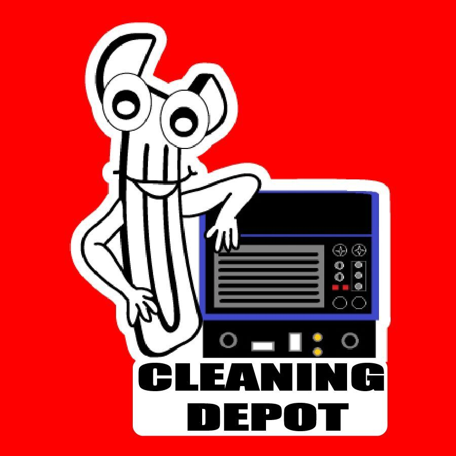 CLEANINGDEPOTLV