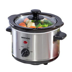 Brand new slow cooker 1.5L