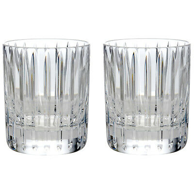 Baccarat Harmonie 5 Set of 2 Tumblers
