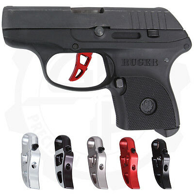 Rtk Sweet Pea I And Iii Triggers For Ruger Lcp Pistols From Galloway Precision