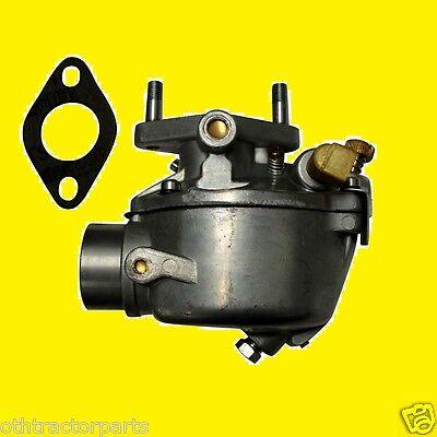 Massey Ferguson 194065m91 533969m91 Replacement Carburetor To35 150 135 35 40 50