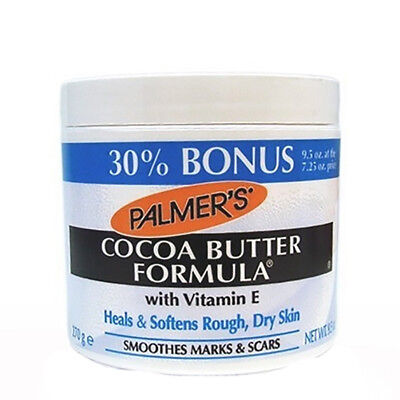 (5,50€/100g) Palmer's Cocoa Butter Formula Daily Skin Therapy Jar 9.5oz 270g