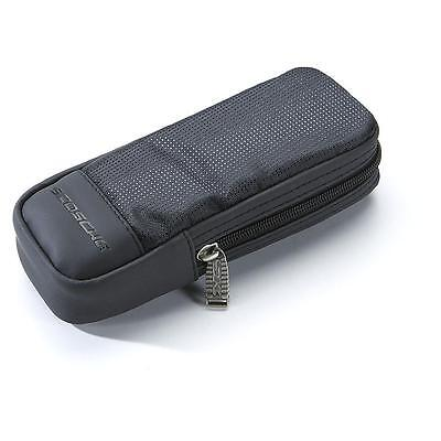 SOUNDKASE SOFT FACE CARRYING CASE FOR DETACHABLE FACEPLATES SINGLE DIN DFC1X