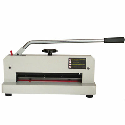 Ph1250m 12.5 Manual Paper Stack Cutter