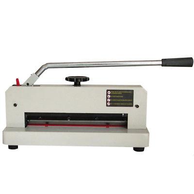 Ph1250m 12.5 Manual Paper Stack Cutter
