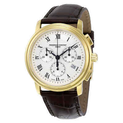 Frederique Constant Persuasion Chronograph Men's Watch 292MC4P5