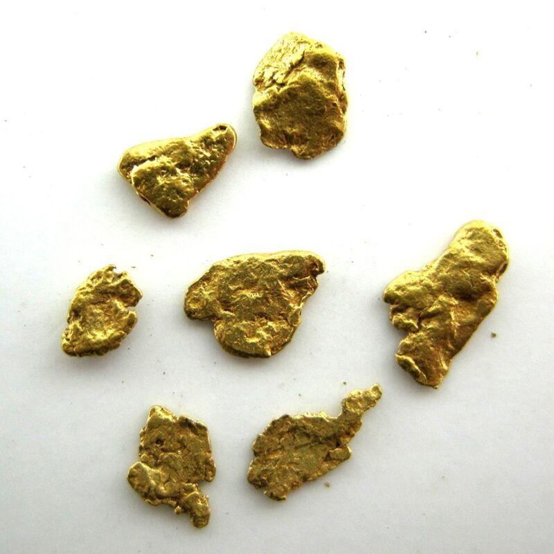 1 Oz Gold Nugget Ebay