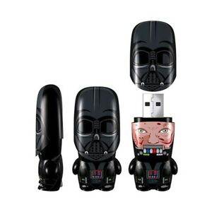 "MIMOBOT ""Darth Vader"" 4gb USB Flash Drive"