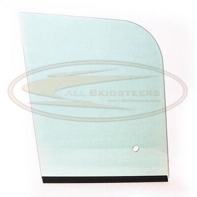 For Bobcat Sliding Glass For M Series T550 T590 T630 T650 T750 Skid Window