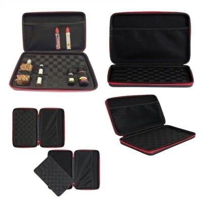 Universal Dampfer Tasche Style groß Dampfertasche für Akku Akkuträger Liquid usw
