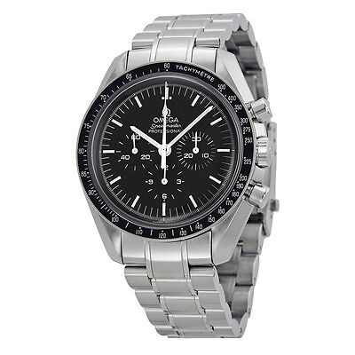 Omega Speedmaster Professional Stainless Steel Mens Watch 311.30.42.30.01.005