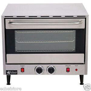 Countertop Electric Convection Oven eBay
