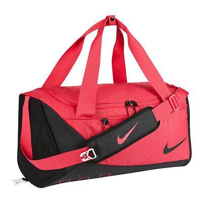 2529c7e3f535d Sporttasche NIKE Alpha Adapt Teambag Crossbody pink Tasche Duffelbag Duffel  NEU