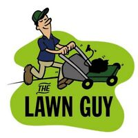 Guelph Reliable Lawn Cutting