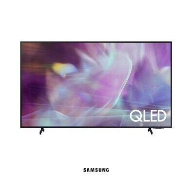 Televisión SAMSUNG QLED 4K SmartTV QE43Q60A