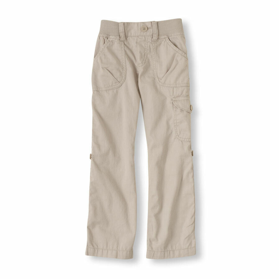 the children s place girls light khaki